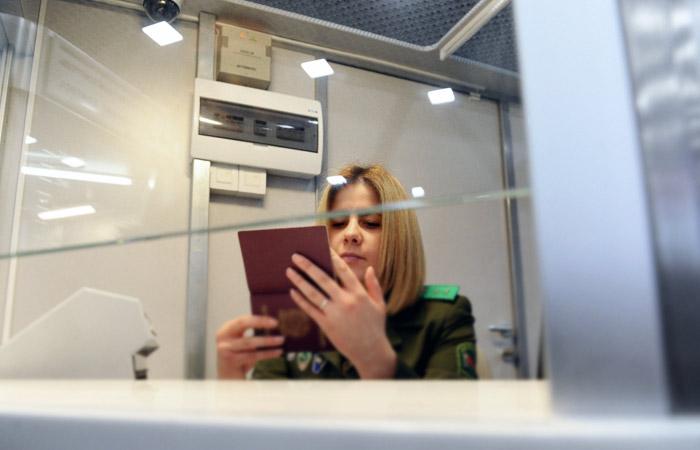 Минск решил не вводить погранконтроль на авиарейсах между Белоруссией и Россией