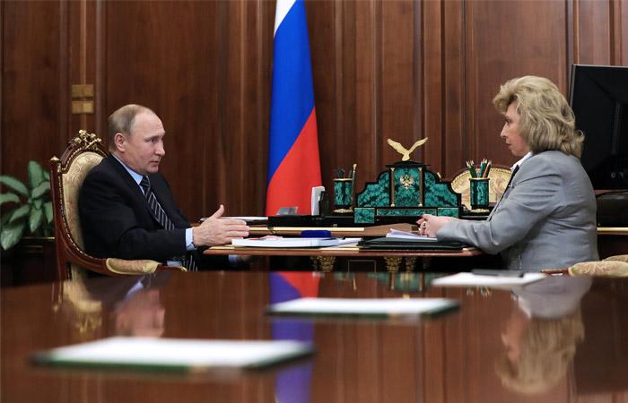 Москалькова предложила обязать суды освобождать тяжело больных осужденных