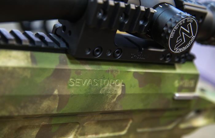 ВСирии боевики используют приборы ночного видения, вкоторых установлена русская электроника