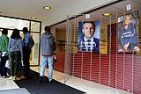 Бельгийские СМИ сообщили о лидерстве Макрона на выборах во Франции