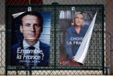 Макрон одержал уверенную победу на выборах во Франции
