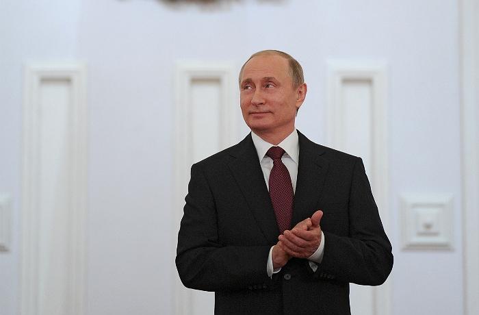 Путин призвал Макрона справиться сомнение и совместить усилия