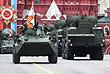 """БТР-82А и зенитные ракетные системы С-400 """"Триумф"""""""