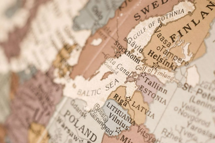 Военные самолеты США и Швеции провели разведку у российских границ
