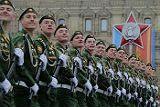 В Москве завершился парад Победы
