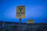 Срочная эвакуация начата в хранилище радиоактивных материалов в США