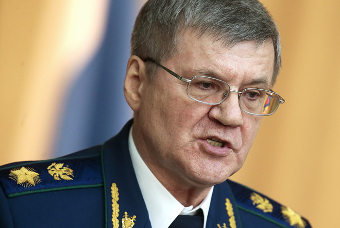 """Генпрокурор отменил решение о возвращении дела экс-руководителей """"Роснано"""" на доследование"""