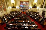 Конгресс Колумбии ратифицировал мирный договор с повстанцами