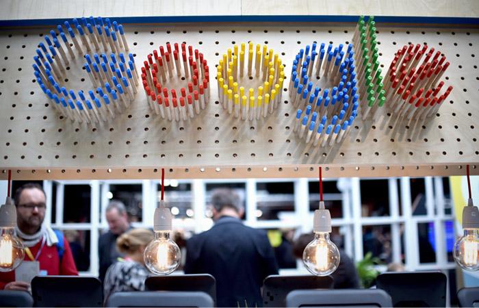 Google оплатила штраф за нарушение антимонопольного законодательства в России