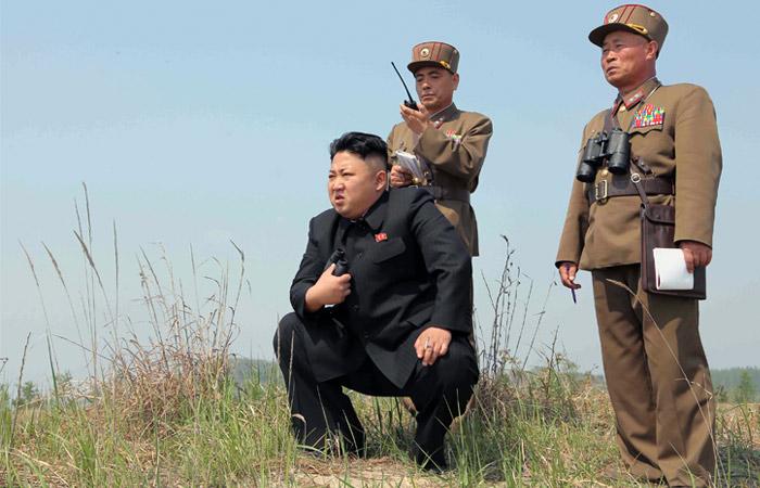 В Северной Корее разоблачили дистанционное покушение на Ким Чен Ына