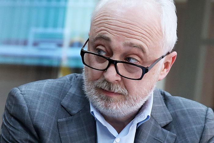 Прежний  руководитель  «Роснано» Леонид Меламед освобожден из-под домашнего ареста