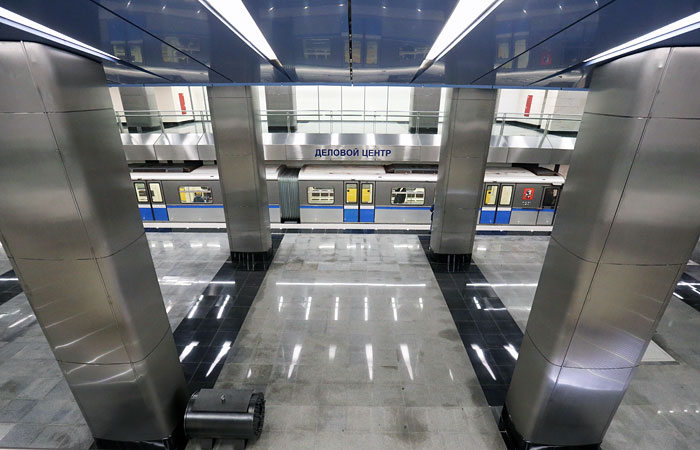 Встоличной подземке исполнят оперу «Сильмариллион» наэльфийском языке