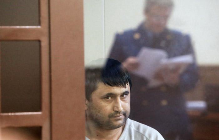 Предъявлено обвинение еще троим фигурантам дела о теракте в метро Петербурга
