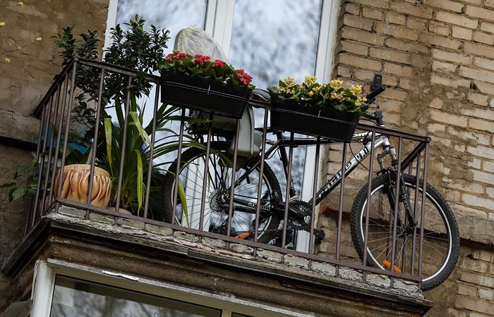Собянин пообещал жителям сносимых хрущевок переезд в дома от 6 до 14 этажей