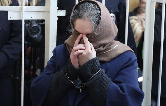 Экс-главу «Внешпромбанка» приговорили к9 годам колонии