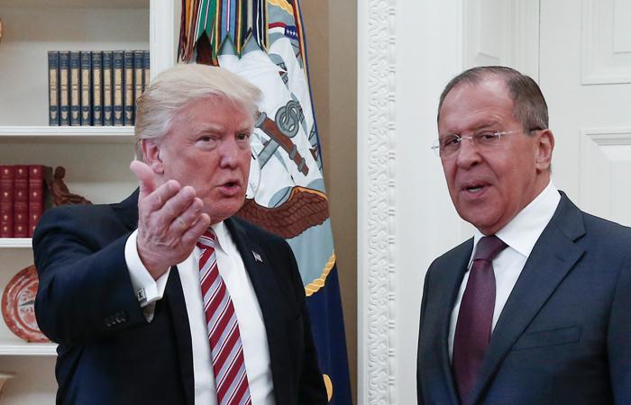 Москва оставляет наусмотрение Вашингтона формат двусторонней работы