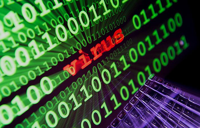 Центробанк сказал обатаках хакеров накредитные организации РФ