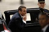 Макрон провозглашен президентом Франции