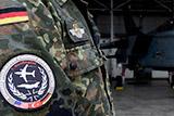 """Меркель пригрозила выводом немецкого военного контингента с базы """"Инджирлик"""""""