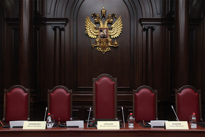 «Левада-центр» подал жалобу вКонституционный суд