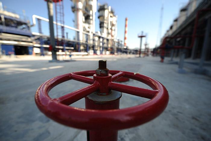 «Транснефть» сказала о нештатной ситуации наМосковском НПЗ