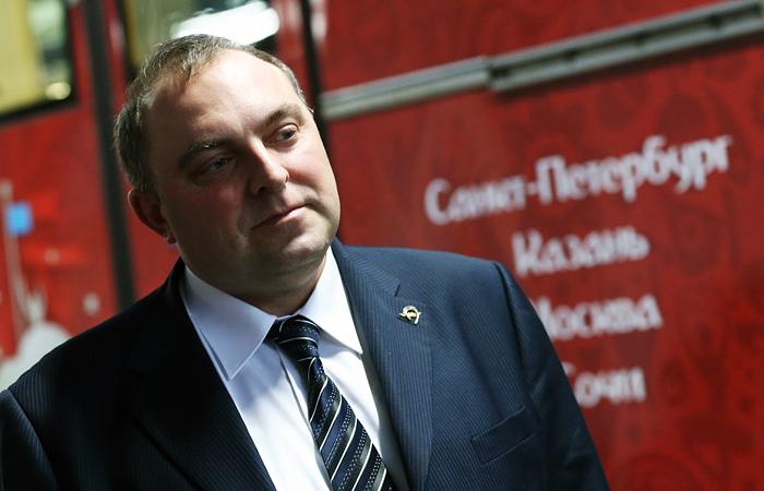 Начальник московского метрополитена Пегов покинет свой пост