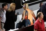 Шарапову не пригласили на Roland Garros