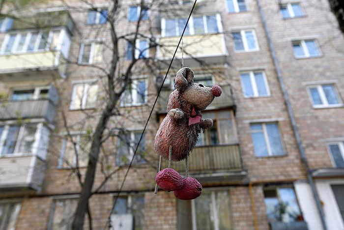 Мосгордума приняла закон о гарантиях для москвичей при сносе пятиэтажек