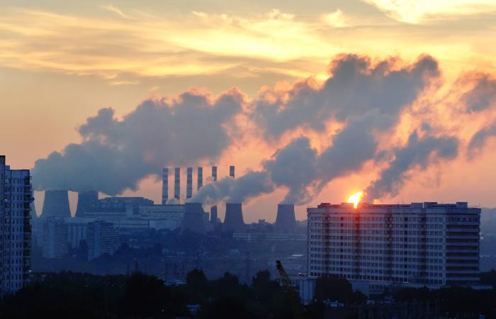 Концентрация сероводорода в воздухе в Капотне превысила норму в 51 раз