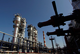 Росприроднадзор начал проверку на МНПЗ из-за выброса сероводорода в Капотне