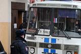 Суд вынес первый приговор участнику протестов 26 марта