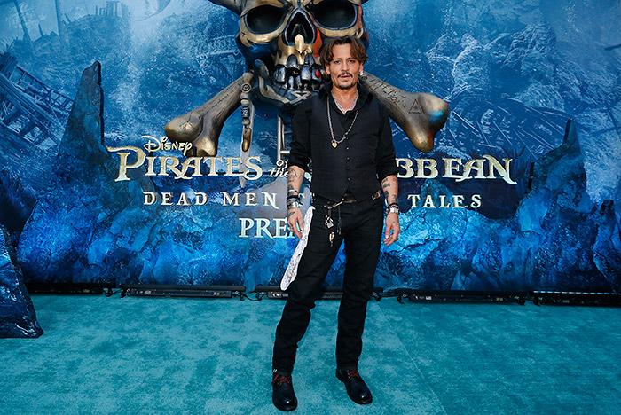 «Пираты Карибского моря» неоправдали ожиданий критиков