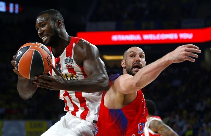 Матьяж Смодиш: Надеюсь, ЦСКА сумеет отстоять трофей вЕвролиге