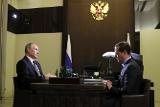Медведев представил Путину план<noindex> <a  target=_blank   href=/index4.php ><big>действий</big></a></noindex> правительства до 2025 года