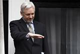 Швеция прекратила расследование дела против Ассанжа об изнасиловании