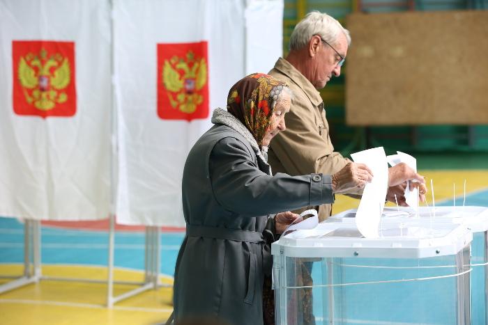 Отмену открепительных удостоверений на выборах обсудят в Госдуме