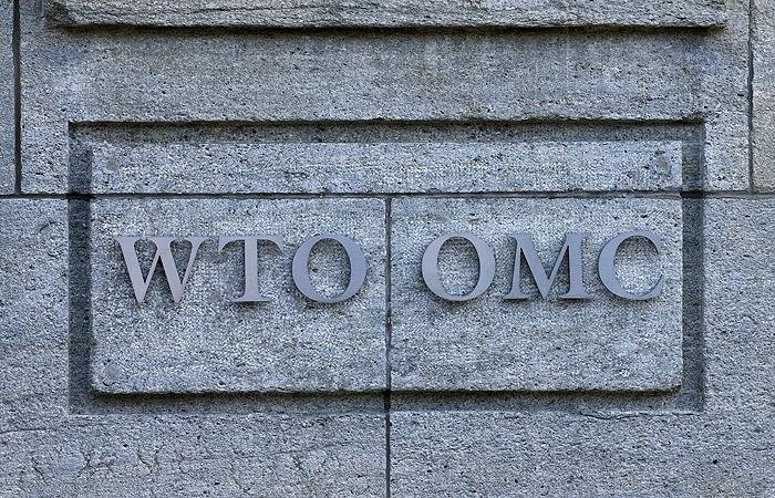 Россия подала в ВТО комплексный иск к Украине из-за вводимых ограничений