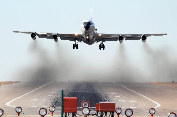 Пекин отверг обвинения США в непрофессионализме их военных летчиков