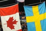 Канада - Швеция.</br> Онлайн