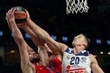 ЦСКА стал бронзовым призером Евролиги