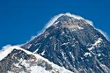 Обрушилась знаменитая ступень Хиллари на горе Эверест