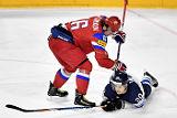 Сборная РФ завоевала бронзу чемпионата мира по хоккею
