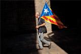 Генпрокурор Испании пообещал изучить законопроект об отделении Каталонии