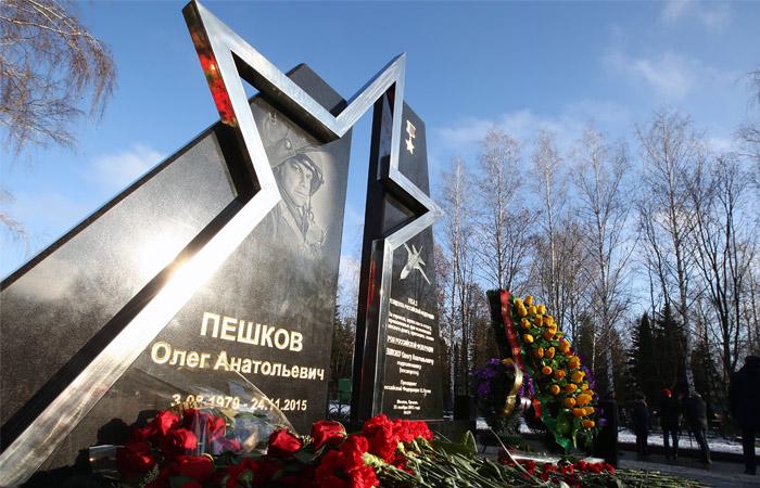 Обвиняемый в убийстве российского летчика Челик осужден на 5 лет по другому делу