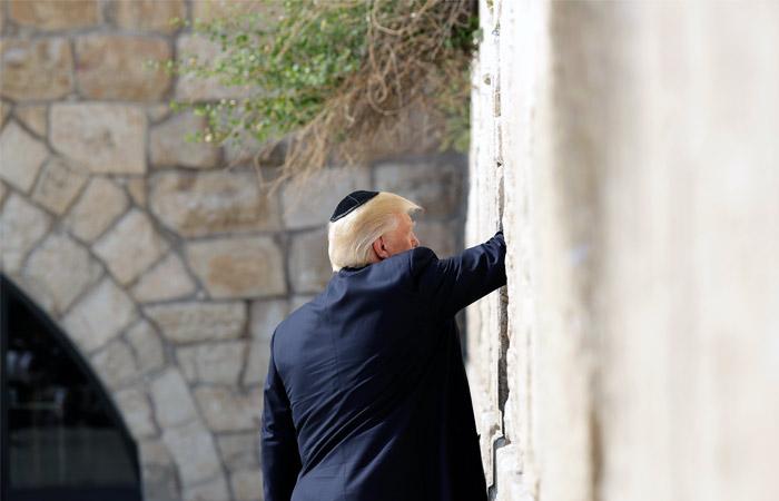 Трамп отверг подозрения СМИ в обсуждении секретных данных Израиля с Лавровым