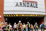 Торговый центр в Манчестере эвакуировали из-за предполагаемого взрыва