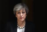Британский премьер повысила уровень террористической угрозы до критического