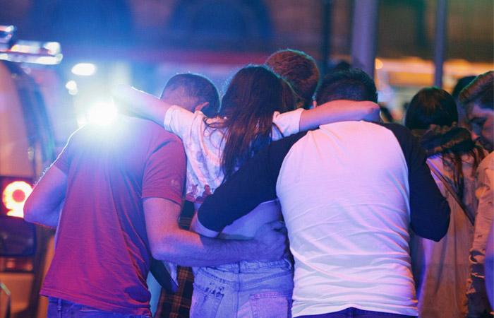 Число жертв теракта в Манчестере увеличилось до 22 человек
