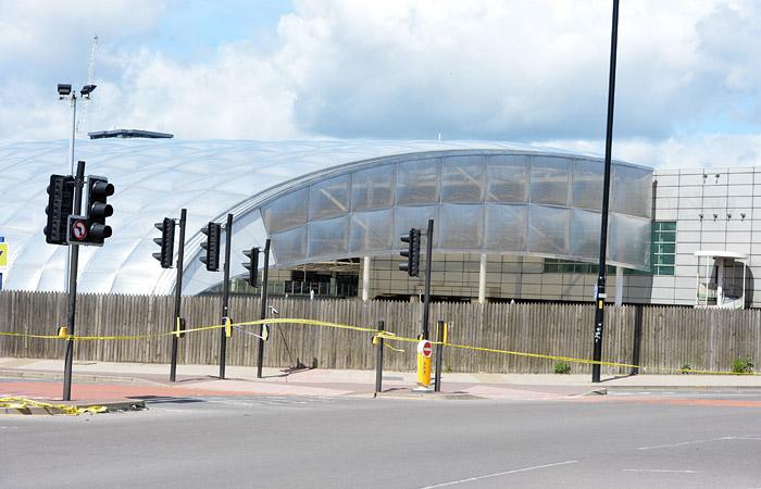 Полиция Манчестера арестовала подозреваемого в причастности к теракту на стадионе