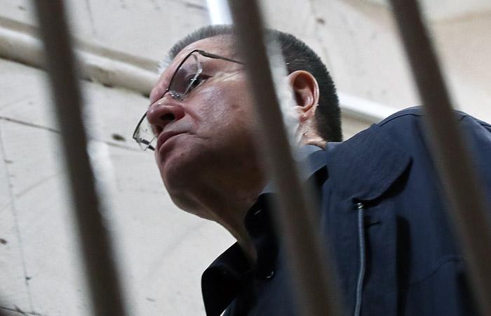 Следствие предъявило Улюкаеву обвинение в окончательной редакции